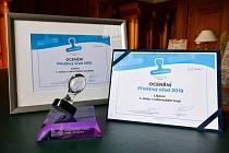 Ocěnění v soutěži Přívětivý úřad, které obdržel Liberec v roce 2018, teď chce nové vedení města vrátit.