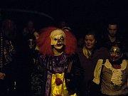 Pochod v maskách Zombie Walk proběhl 2. listopadu v Liberci.