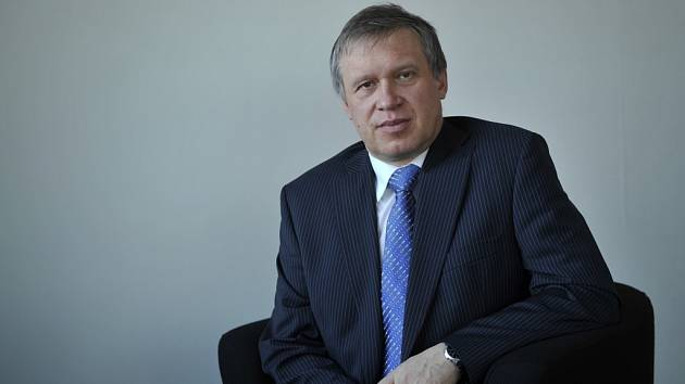 Zdeněk Kůs, rektor TUL