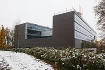 Budova L Technické univerzity v Liberci