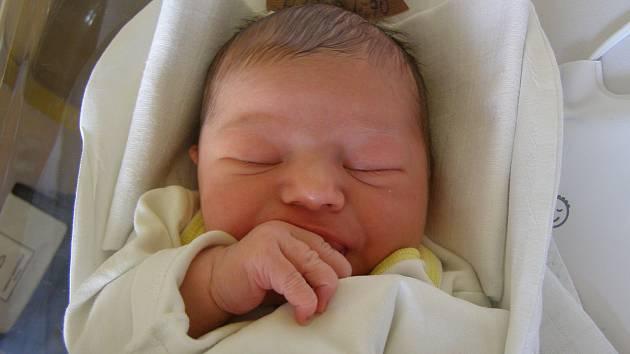 Ema Klare se narodila 25. dubna v liberecké porodnici mamince Evě Klare z Liberce. Vážila 3,6 kg a měřila 50 cm.
