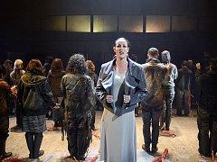 První letošní premiérou je opomíjená opera