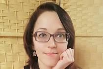Marie Kozlová.