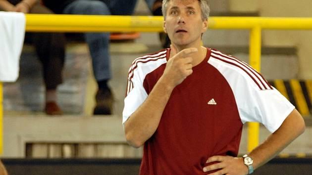 VLADAN MERTA. V belgické lize hrál šest let.