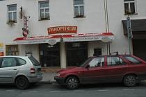 Panoptikum, Liberec