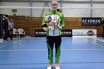 Iva Foukalová.