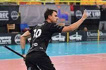 Petr Salát zakončil svou kariéru v FBC Liberec