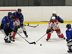 Hokej. Slavoj Liberec