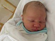 Mamince Natálii Kogutovské z Liberce se dne 11. května v liberecké porodnici narodil syn Michael Dunajevskij. Vážil 3,28 kg a měřil 49 cm.