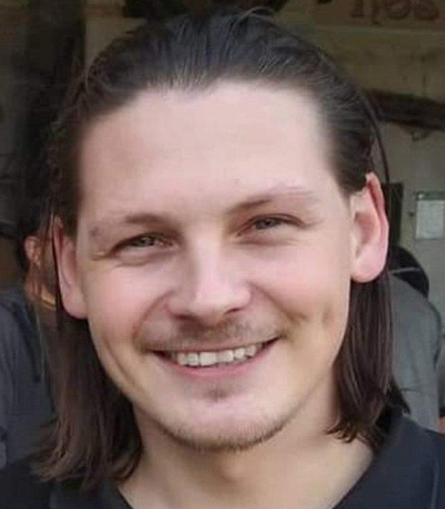 Martin Palouš, sládek z Jablonce nad Nisou.