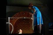 Nová inscenace Mikve má premiéru v libereckém Malém divadle 7. prosince.