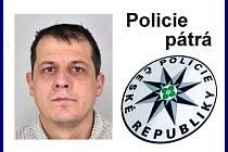 Pohřešovaný Petr Bouda