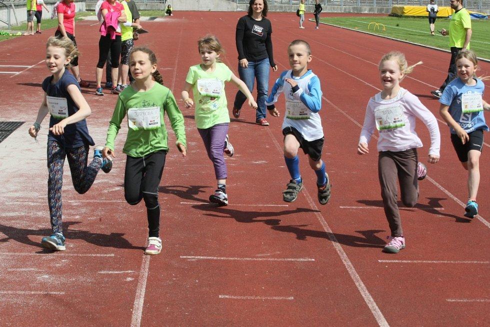PRVNÍ ROČNÍK crossového závodu Bootcamp Cross ve Sport Parku Liberec.
