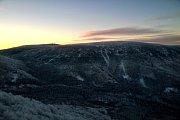 Smědavská hora a Jizera