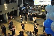 Ples ve Vratislavicích