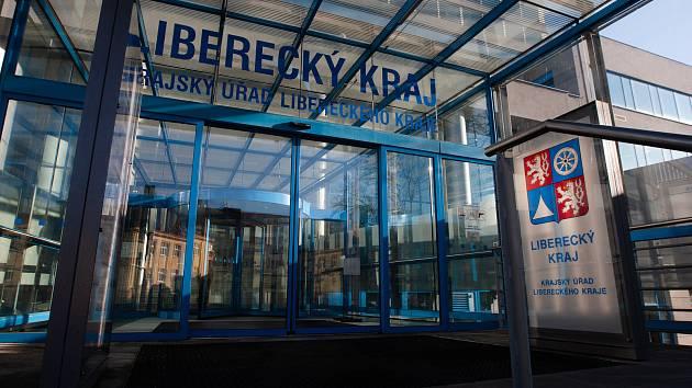 Liberecký kraj nyní vidí naději ve spojenectví s Poláky a Němci.