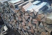 Dřevo se neprodává. Městské lesy prodělávají. Město jim dá 2 miliony