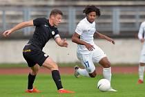 FC Slovan Liberec B - FK Přepeře (7.kolo) 4:2