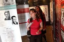 Projekt Vagon vypovídá o tragických osudech lidí v období holokaustu 1939 až 1945.