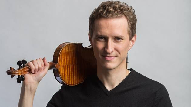 Unikátní koncert houslového virtuose Josefa Špačka za doprovodu klavíristy Miroslava Sekery proběhne 30. dubna od 19.00 v libereckém Divadle F. X. Šaldy.