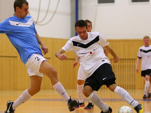 Futsal - Pampuch