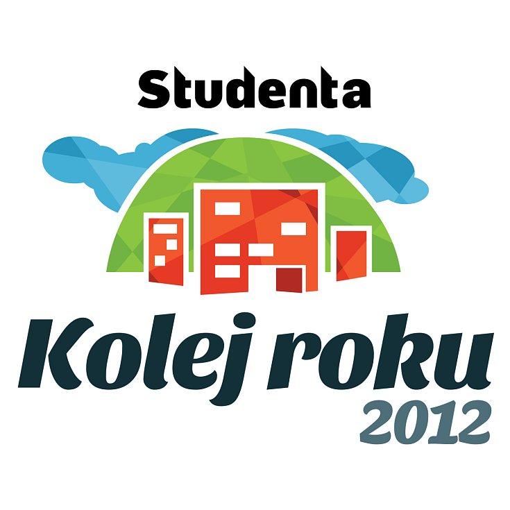 KOLEJ ROKU 2012 je druhý ročník soutěže pro vysokoškolské ubytovny.