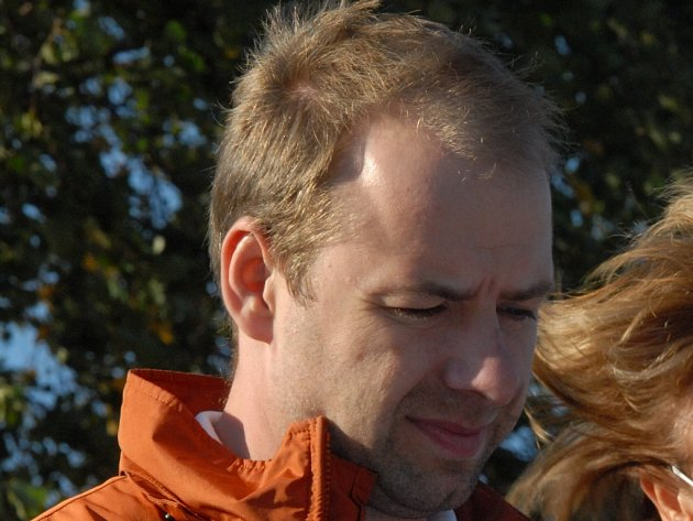 Marek Rejman.