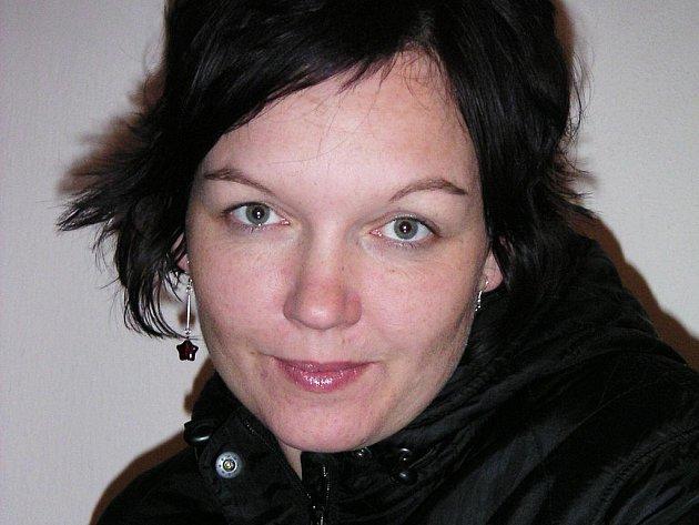 GALINA MIKLÍNOVÁ, režisérka, výtvarnice animovaných filmů a ilustrátorka.