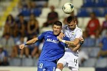 Liberec podlehl Plzni 0:1.