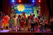 Vietnamská komunita z celého Liberecka si v sobotu večer připomněla dva tisíce let starý svátek Středu podzimu, vietnamsky TrungThu.