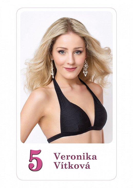 Veronika Vítková.