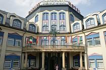 Centrum Babylon v Liberci. Ilustrační foto.