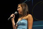 REDAKTORKA DENÍKU Hana Langrová se přihlásila do soutěže Hvězdy nad Ještědem, aby zakusila pocity i trému zúčastněných.