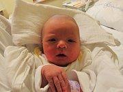 ESTELLE HATTERMANN  Narodila se 31. října v liberecké porodnici mamince Barboře Hattermann Hrušové z Liberce. Vážila 2,95 kg a měřila 51 cm.