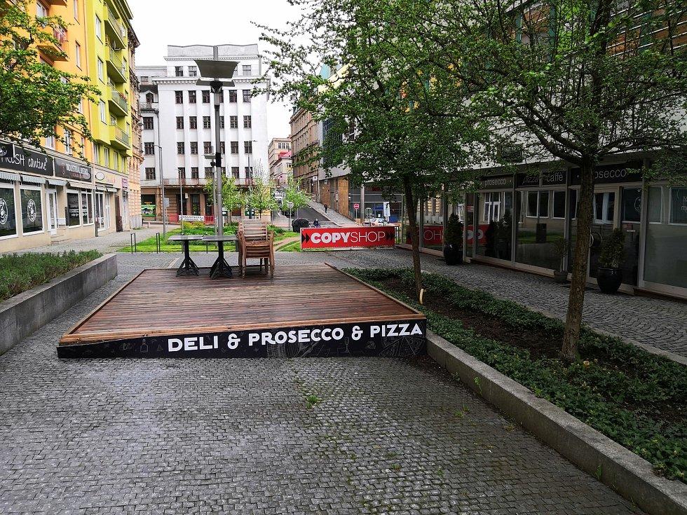Spuntino Deli & Prosecco.