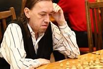 Sportovní redaktor Jaroslav Sedlák