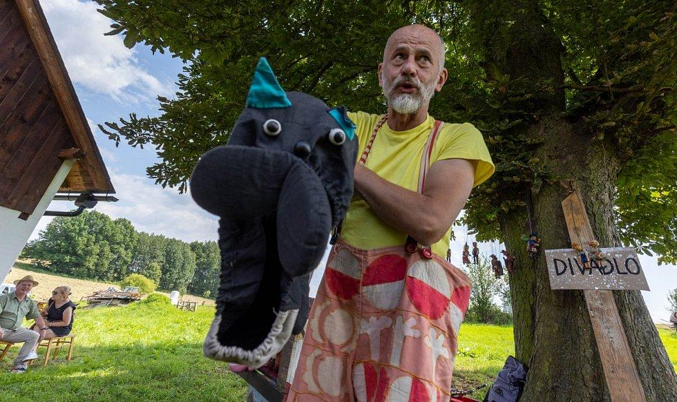 Svatojakubská pouť ve Václavicích