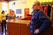 Otevření zmodernizovaného kina v Hejnicích