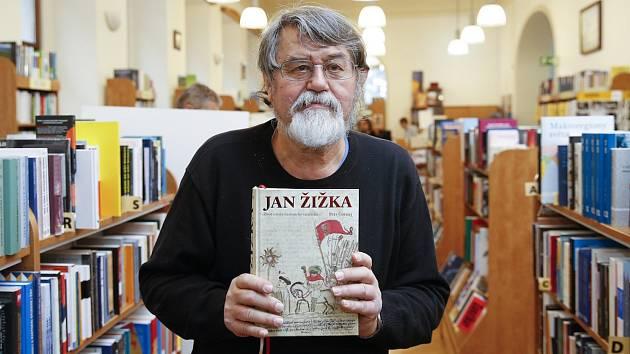 Petr Čornej.