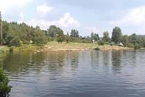 Vesecký rybník