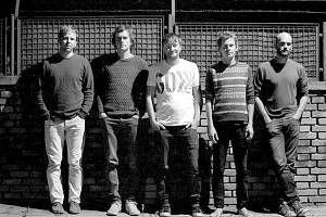 ZRNÍ je česká hudební skupina z Kladna. Vydala čtyři studiová a dvě poslední Soundtrack ke konci světa a Následuj kojota se těší velkému úspěchu u hudební kritiky i posluchačů.