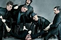 R+ MEMBERS CLUB. Liberecký revival kapely Rammstein
