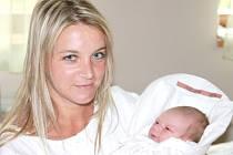 Mamince Renatě Horové z Liberce se dne 29. července v liberecké porodnici narodil syn Daniel. Měřil 51 cm a vážil 3,28 kg.