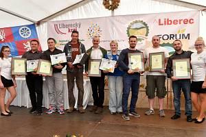 V Libereckém kraji odstartovala soutěž o značku Regionální potravina 2019.