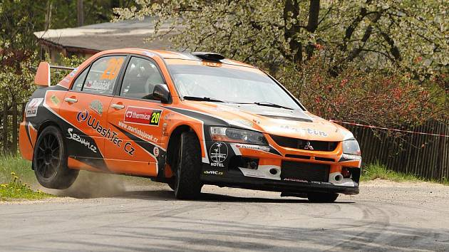Thermica Rally