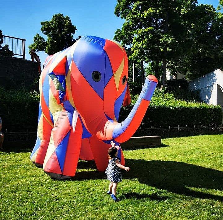 Loutkový festival Mateřinka nabídl pět dní divadla pro děti.