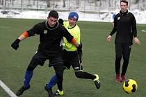 Ruprechtice porazily Rapid Liberec 4:2