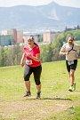 Vratislavický Běhoun. 27. ročník přespolního běhu a 23. ročník o Putovní pohár starosty Vratislavic nad Nisou