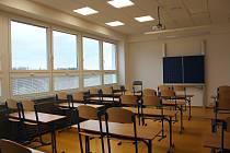 Ilustrační snímek. Škola