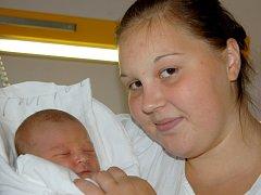 Mamince Tereze Benešové z Kunratic se dne 18. srpna v liberecké porodnici narodil syn Pavel Beneš. Měřil 49 cm a vážil 3,75 kg.